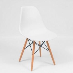 Silla de comedor MAX réplica de ALTA CALIDAD inspiración silla Tower de Eames
