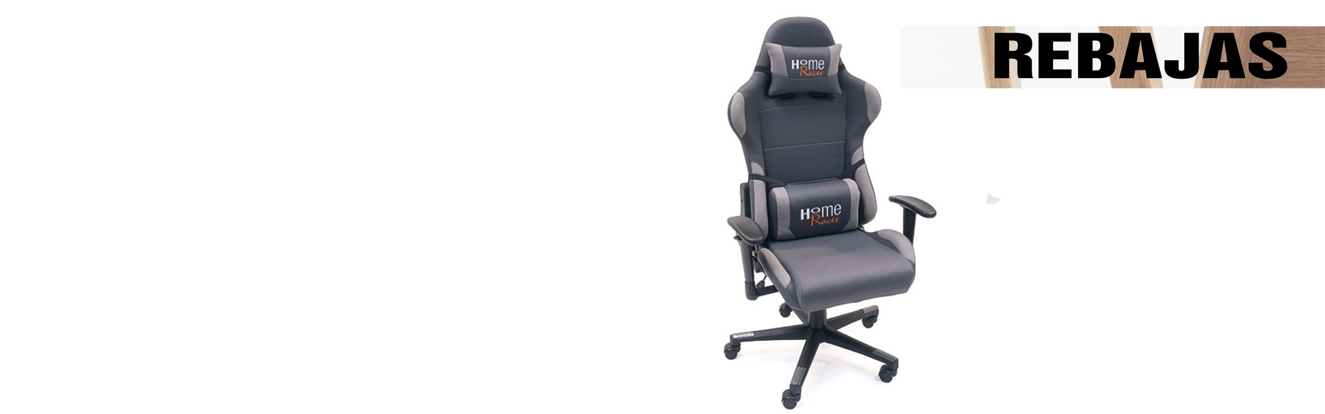 Silla Gaming Home Racer