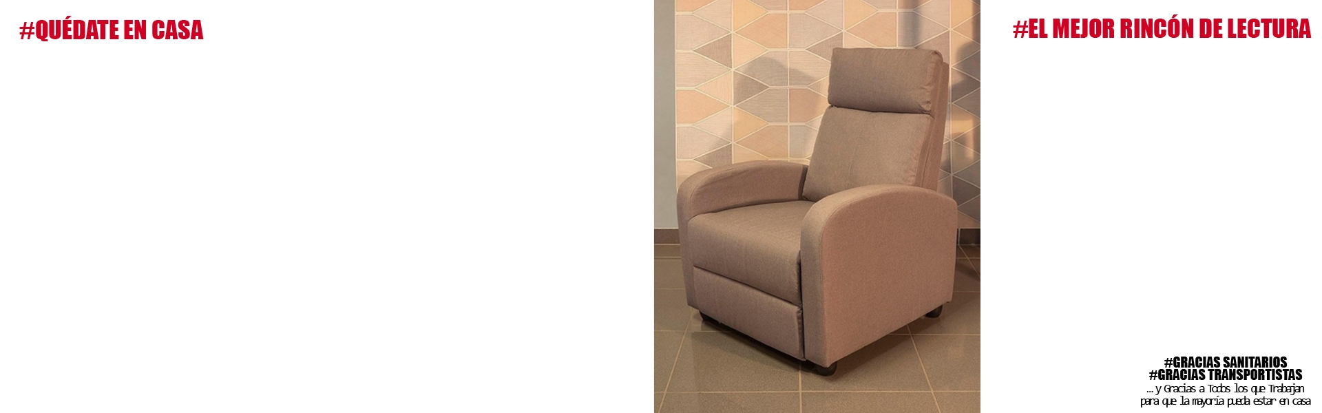 SILLON RELAX MANUAL SHINE